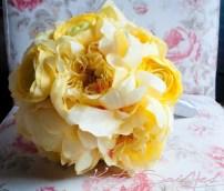 Bouquet inspiration {via artfire.com}