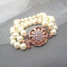 Bracelet, by treasures570 on etsy.com