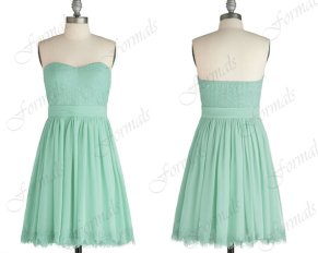 Bridesmaid dress, by Formals on etsy.com