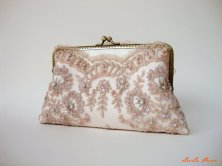 Clutch purse, by LeelaPurse on etsy.com