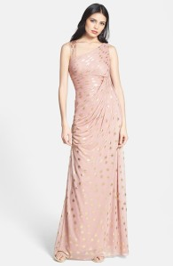 Adrianna Papell dress, from nordstrom.com