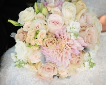 Bouquet inspiration {via frostedproductions.com}