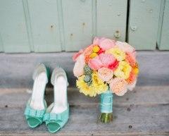 Bouquet inspiration {via helloblossoms.com.au}