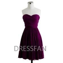 Bridesmaid dress, by Dressfan on etsy.com