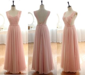 Bridesmaid dress, by MatinDresses on etsy.com