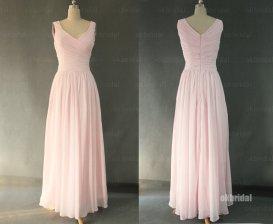 Bridesmaid dress, by okbridal on etsy.com