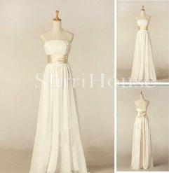 Bridesmaid dress, by SherriHouse on etsy.com