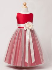 Flower girl dress, by onlineDress on etsy.com