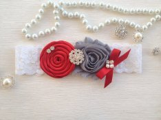 Garter, by venusshop on etsy.com