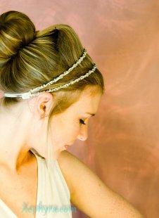 Headband, by Xephyra on etsy.com