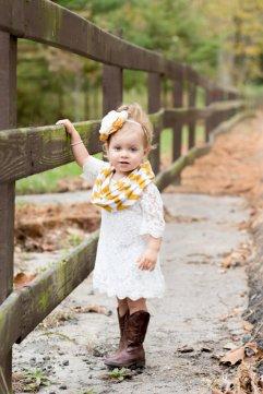 Lace flower girl dress, by KateGraceRose on etsy.com