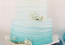 Wedding cake inspiration {via memento-designs.com}
