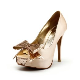 Wedding heels, by ChristyNgShoes on etsy.com