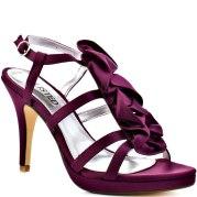 Wedding heels, from heels.com