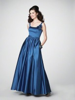 Alfred Angelo Bridesmaids Dress 7183, from tjformal.com
