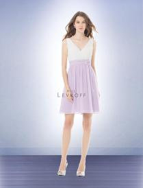 Bill Levkoff Dress 399, from tjformal.com