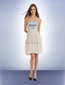Bill Levkoff Dress 594, from tjformal.com