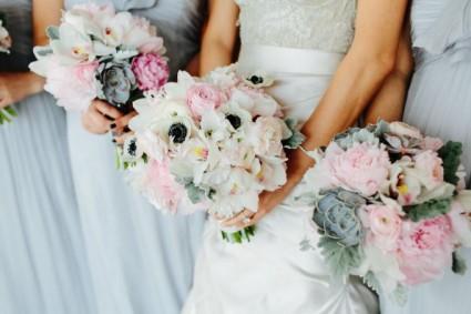 Bouquet inspiration {via sweetchicevents.com}