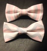 Bow ties, by LilNicks on etsy.com