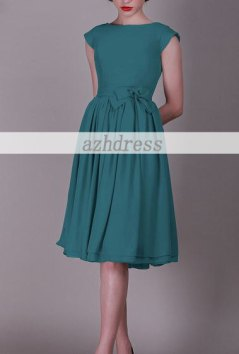Bridesmaid dress, by azhdress on etsy.com