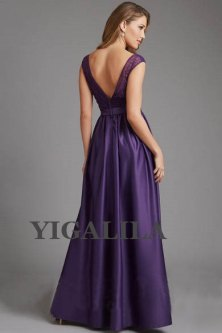 Bridesmaid dress, by YIGALILA on etsy.com