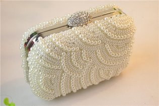 Clutch purse, by findclutch on etsy.com