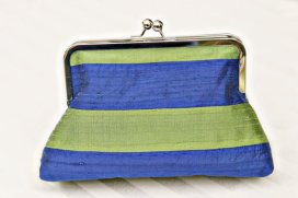 Clutch purse, by SimplyClutch on etsy.com
