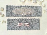 Garter set, by venusshop on etsy.com