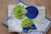 Garters, by bellasboutiquexo on etsy.com