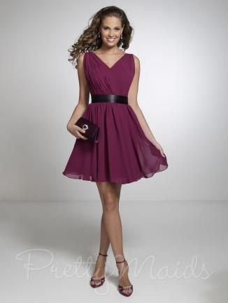 Pretty Maids Dress 22530, from tjformal.com