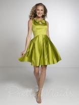 Pretty Maids Dress 22543, from tjformal.com