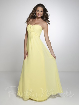 Pretty Maids Dress 22544, from tjformal.com
