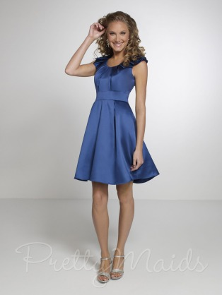 Pretty Maids Dress 22547, from tjformal.com