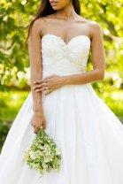 Bridal gown - www.etsy.com/shop/TheaToraBridal