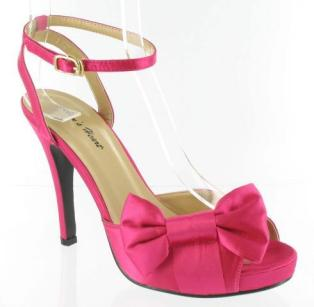 Helen's Heart Formal Shoes, from tjformal.com