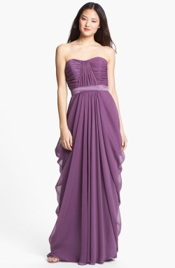 Lela Rose bridesmaid dress, from nordstrom.com