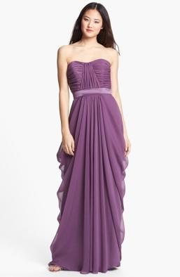 Lela Rose bridesmaid dress, from nordstrom.com