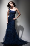 Navy 'Claudine for Alyce Paris Dress 2023', from tjformal.com