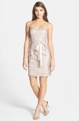 Adrianna Papell bridesmaid dress - nordstrom.com