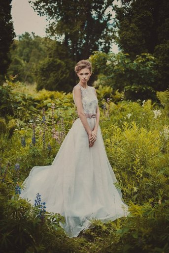Beautiful bridal gown - www.etsy.com/shop/MargoSha31