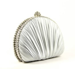 Bridal clutch purse - www.etsy.com/shop/TheLoveStory