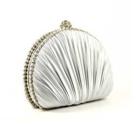 Bridal clutch purse - www.etsy.com/shop/TheLoveStory