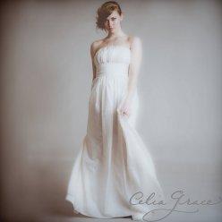 Bridal gown - www.etsy.com/shop/CeliaGraceDress