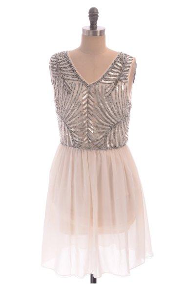 Bridesmaid dress - www.etsy.com/shop/Gatsbylady