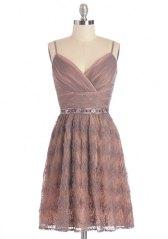 'Museum gala dress' - modcloth.com