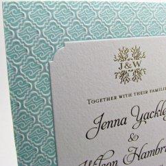 Wedding invitation - www.etsy.com/shop/DigbyRose