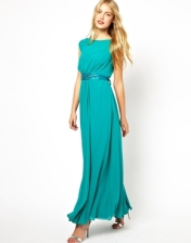 Coast Lori Lee maxi dress - asos.com