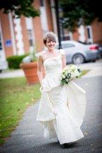 Wedding dress (US$1125) - www.etsy.com/shop/RusticGlamourWedding