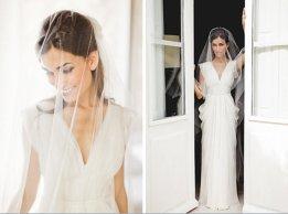 Wedding dress (US$700) - www.etsy.com/shop/theheartfeltshop