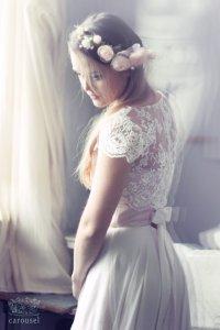 Wedding dress - www.etsy.com/shop/CarouselFashion